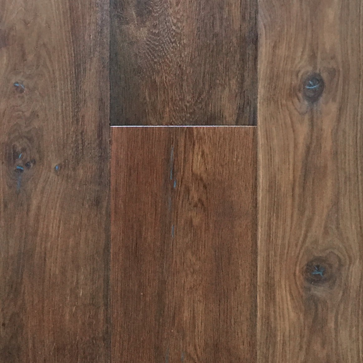 Oak Carbonized