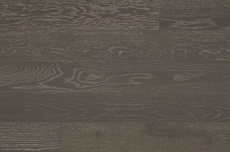 Oak Leathered Grey
