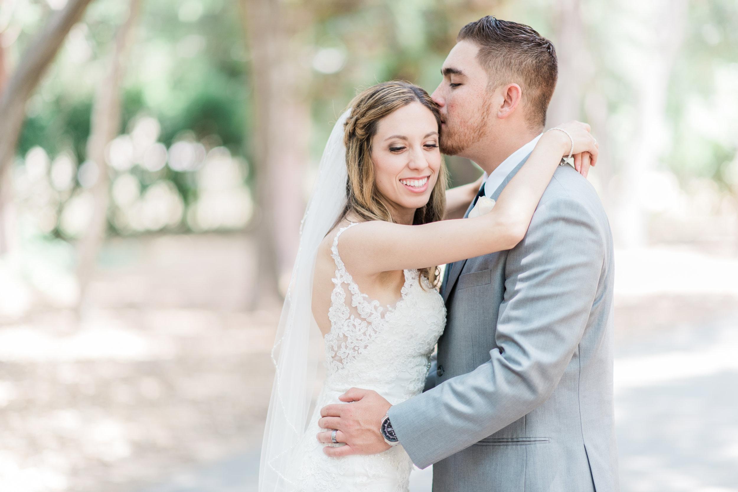 Weddings & Bridals