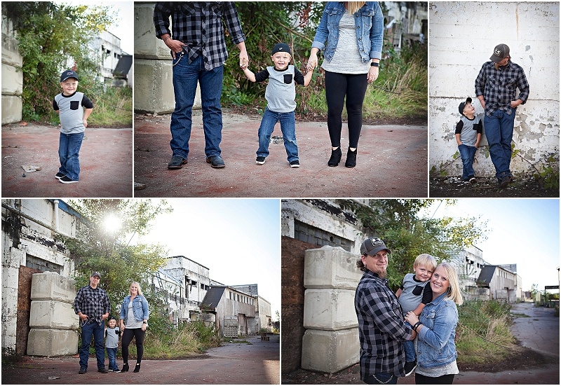 Here is my lil' family's photo session form this year. (we mixed it up a bit this year and leaned more towards a urban shoot. I love it!! And thanks to Kim Hayes Photography for putting up with my two sidekicks)
