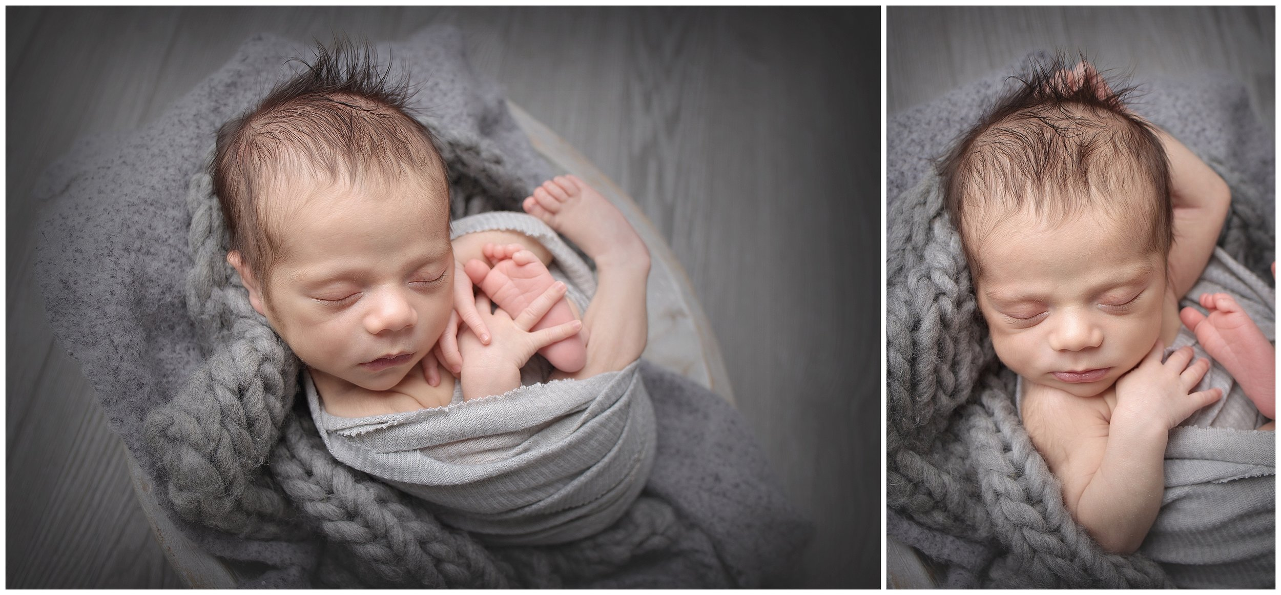 newborn boy with grey background.jpg