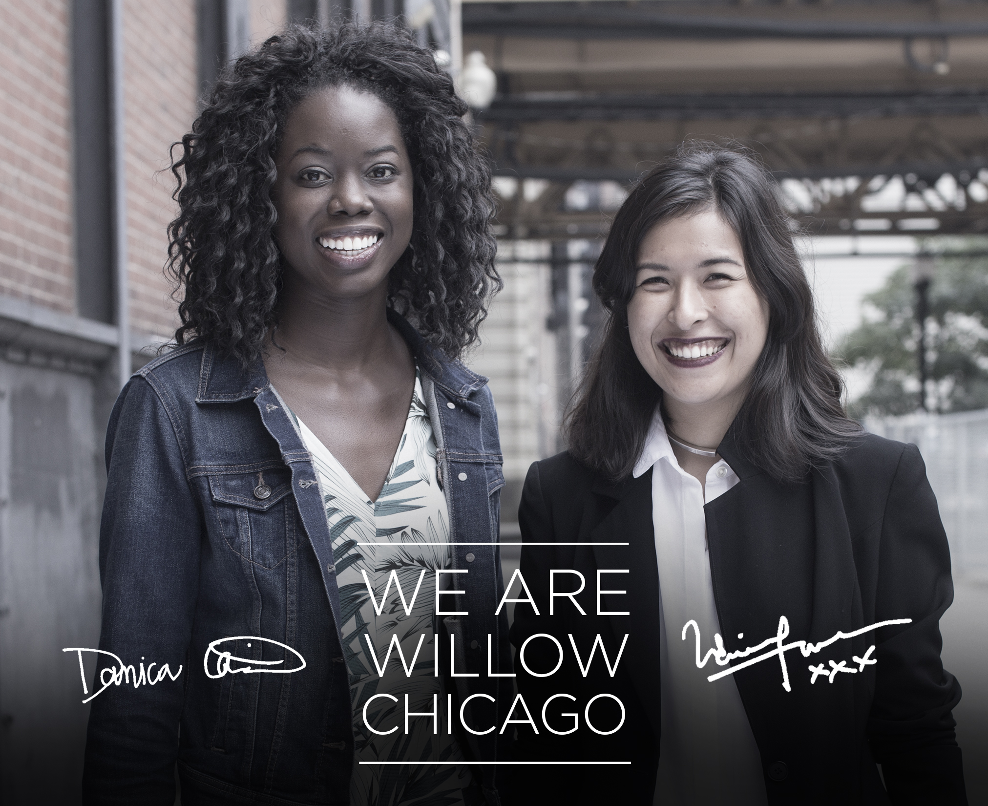 We Are Willow Chicago Photo