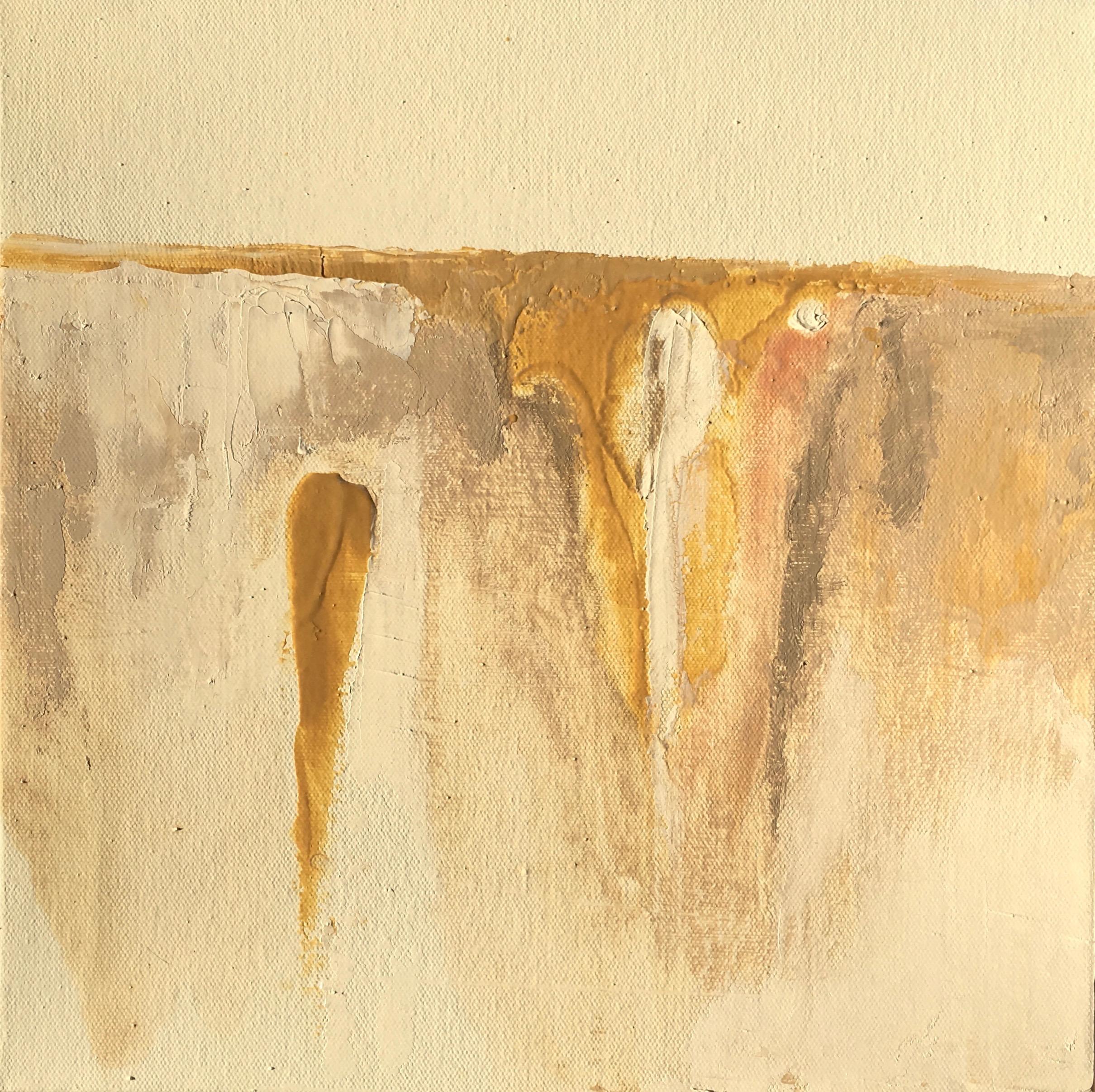 Oil on Canvas 12 x 12