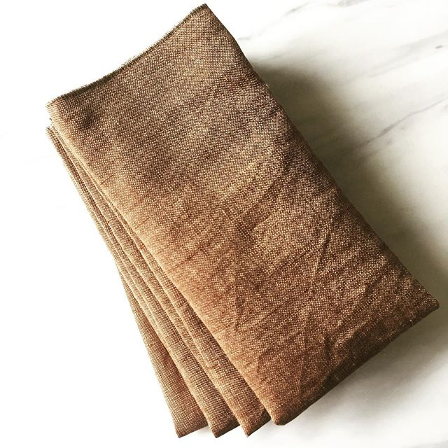 Now available linen napkins at my Etsy store in the 'SALE' bin! Great outdoor summer napkins. Set of six for $12.00.  Linen is such a sustainable fabric. Grab them at www.naturallinens.etsy.com! . . . #decor #homedecor #interior #decoration #homesweethome #homedesign #striped #instastore #replica #eco #sustainability #sustainablefashion #ecofashion #recycle #sustainableliving #reuse #ethicalfashion #sustainabledesign #budgeting #environment #organic #ethical #plasticfree #zerowaste #minimalist #gogreen #homelinens #frenchlinens #frenchdecor #linencloset . .