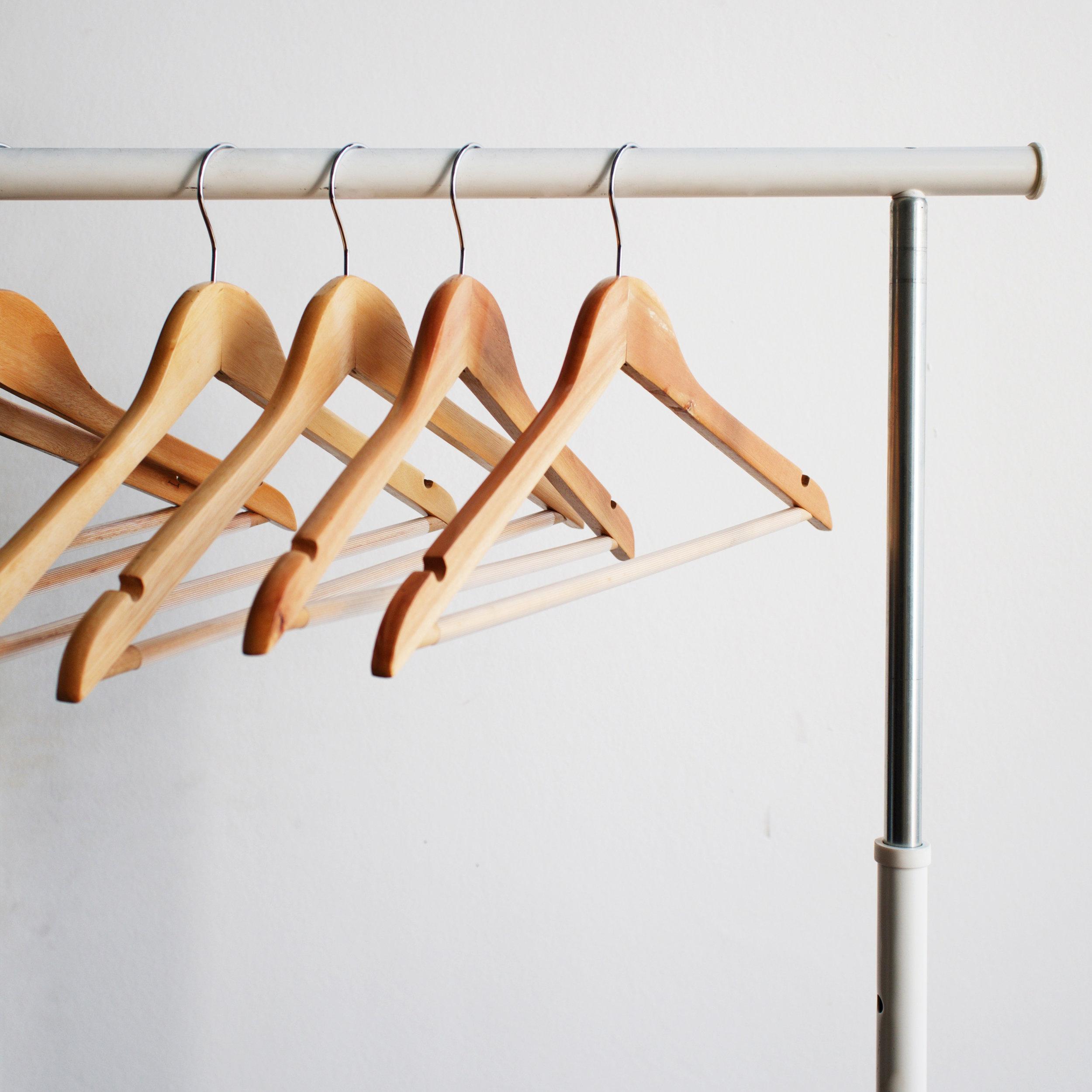 fall closet cleanout poshmark MissMadds.com