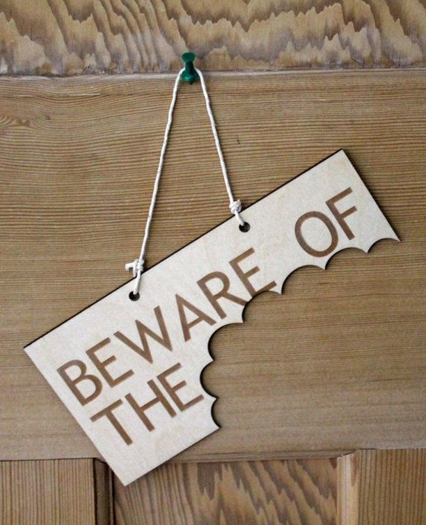 This sends a stronger message. The fear of the unknown!⁣ UNAGI~⁣ ・⁣ ⁣#lasercut #lasercutting #lasercutcraft #lasercutdesign #lasercutwork #lasercutsign #lasercutdecor #woodworkingcommunity #lasercutter #personalized #customized #laseretching #bewareofthe #beware #doorsign #dogsofinstagram #dogsofinstaworld #dogstagram #puglife #puppylove #labradorretrieverpuppy #puppiesofinstagram #puppiesofinsta #doggo #doggos #animalsnaps #animals #animalsnapz #animalsofinstagram⁣