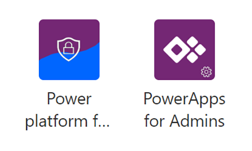 A Roundup of Administration Connectors, the Connectors Browser App and PowerShell Cmdlets for the Power Platform - The right tools to administer your Power Platform deployment