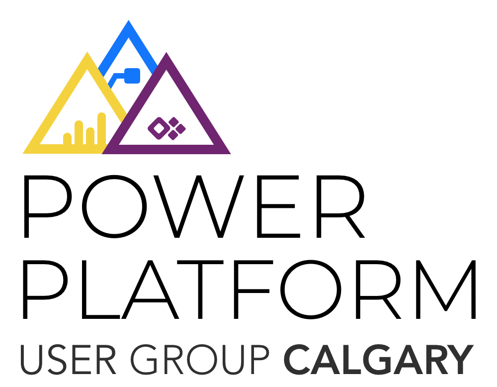 Power Platform User Group - We'll be presenting a session all about the MS Flow Mobile AppMicrosoft Calgary, April 24