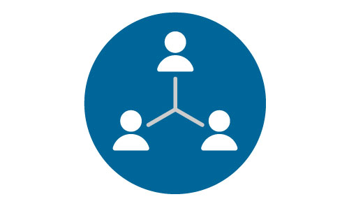 Connect People to the Information They Need - Connect users with the information they need immediately on their mobile, tablet or PC