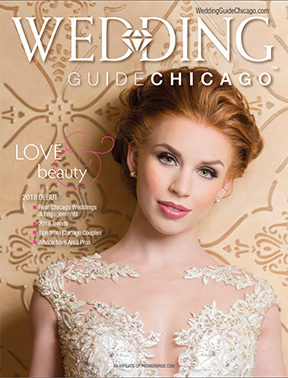 Featured in the June, 2017 Issue - Click here to view > Jessica and Wal's Wedding