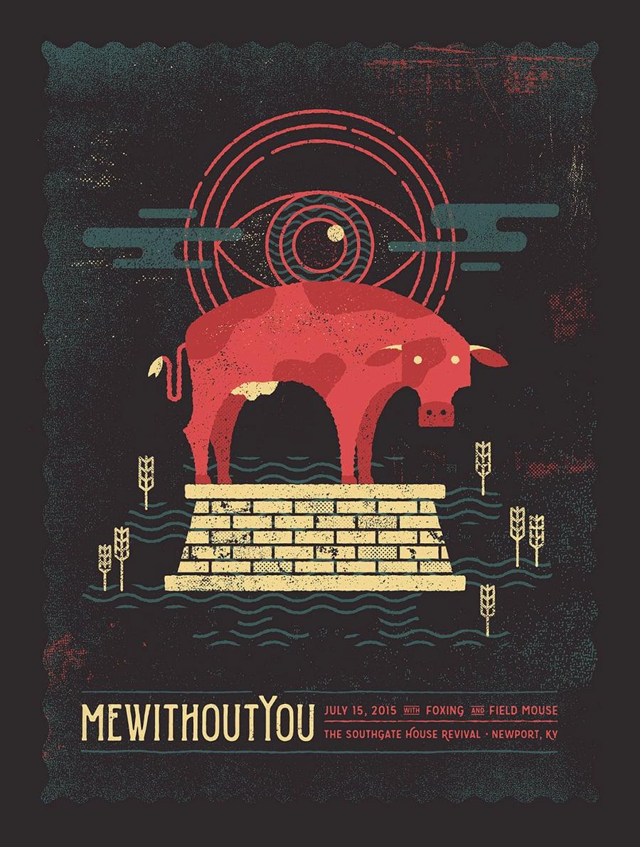 Newport-Poster