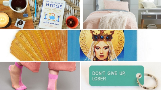 eat stretch nap gift guide