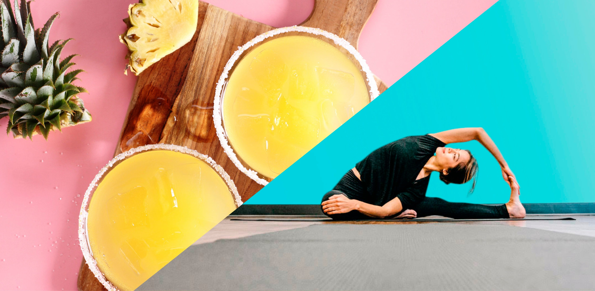 eat+stretch+nap+whirlpool+yoga