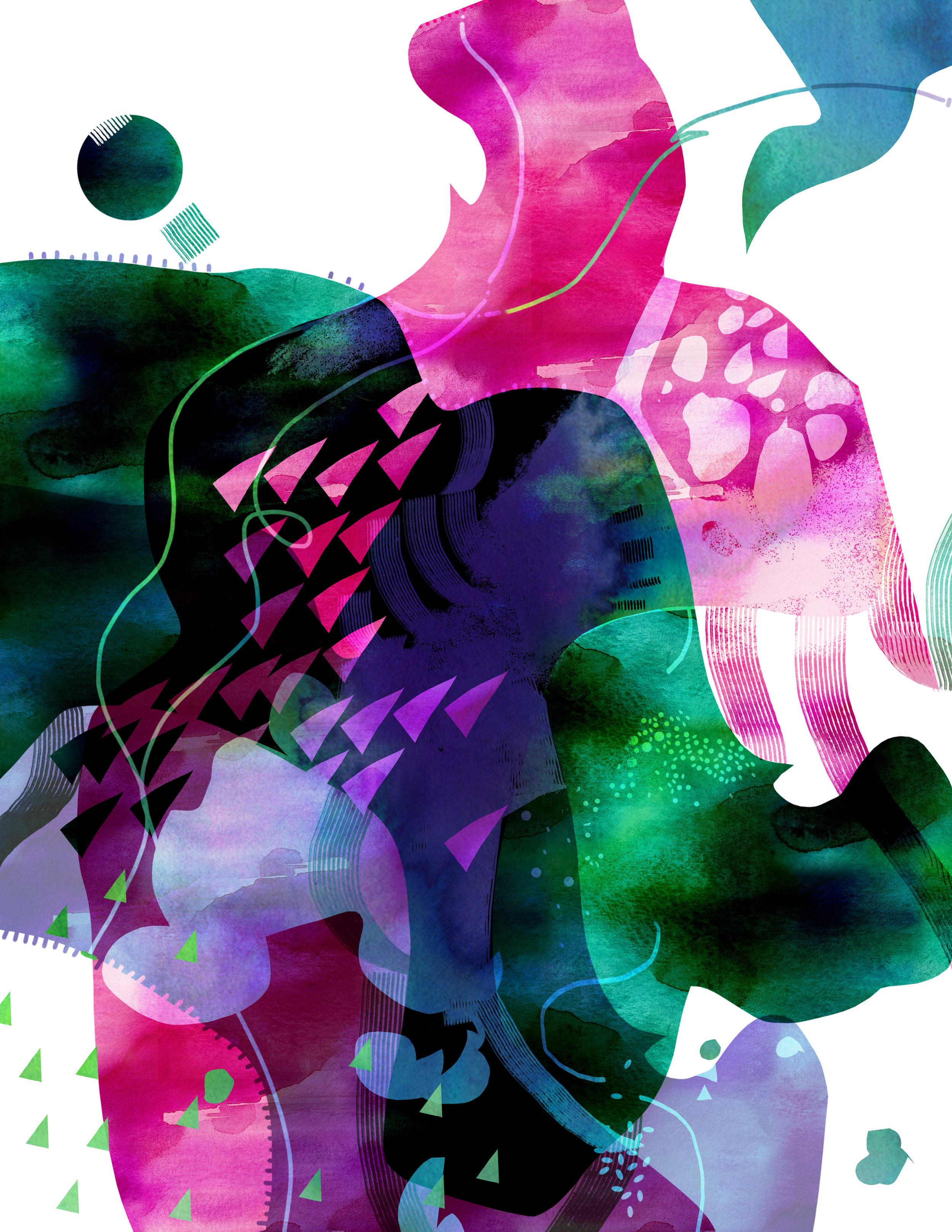 vectorwatercolor
