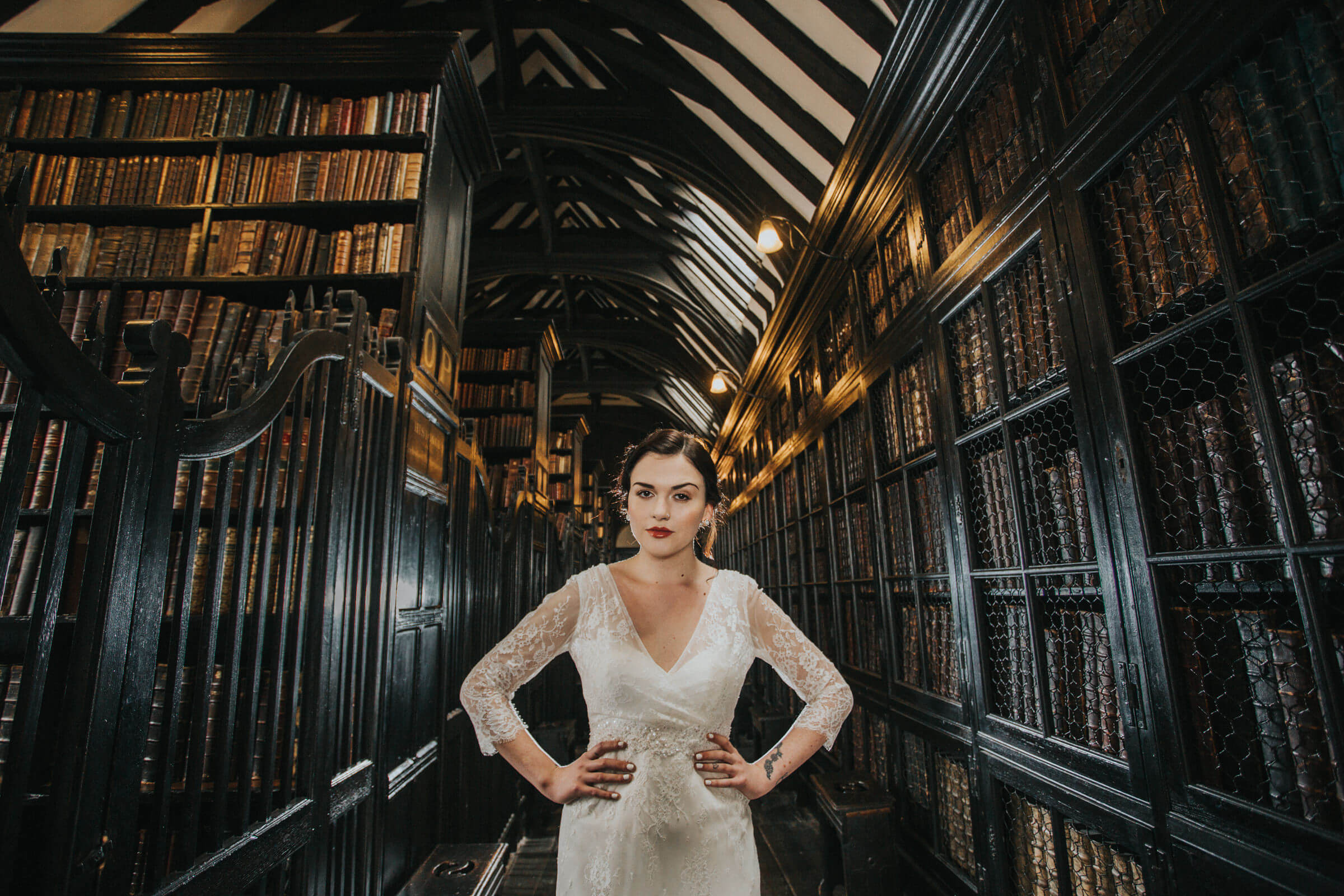 Manchester Wedding Photographer Stephen McGowan Chethams School of Music 35.jpg