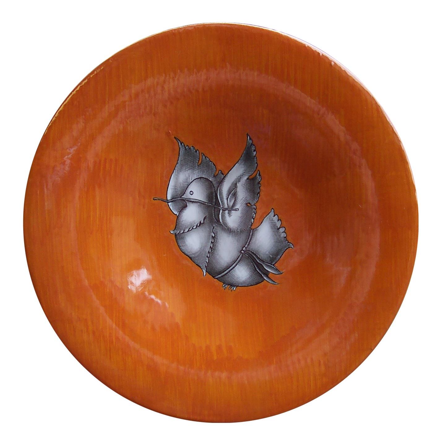 Orange Dove, custom design.JPG