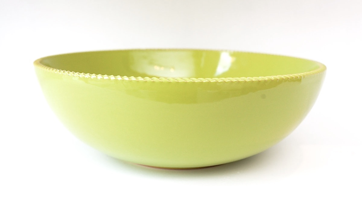 Carnevale Serving Bowls