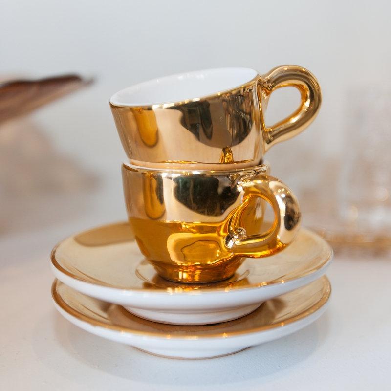 COFFEE +TEA