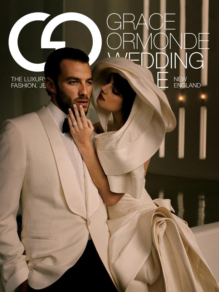 Wedding Style New England (2014)