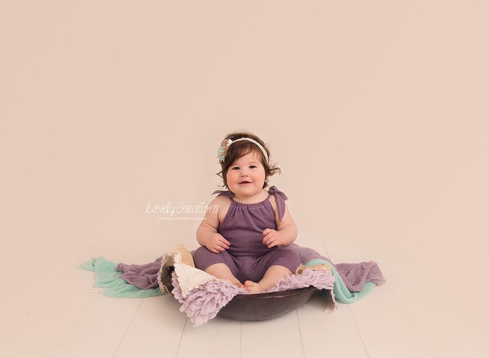 North Bay Baby Photographer