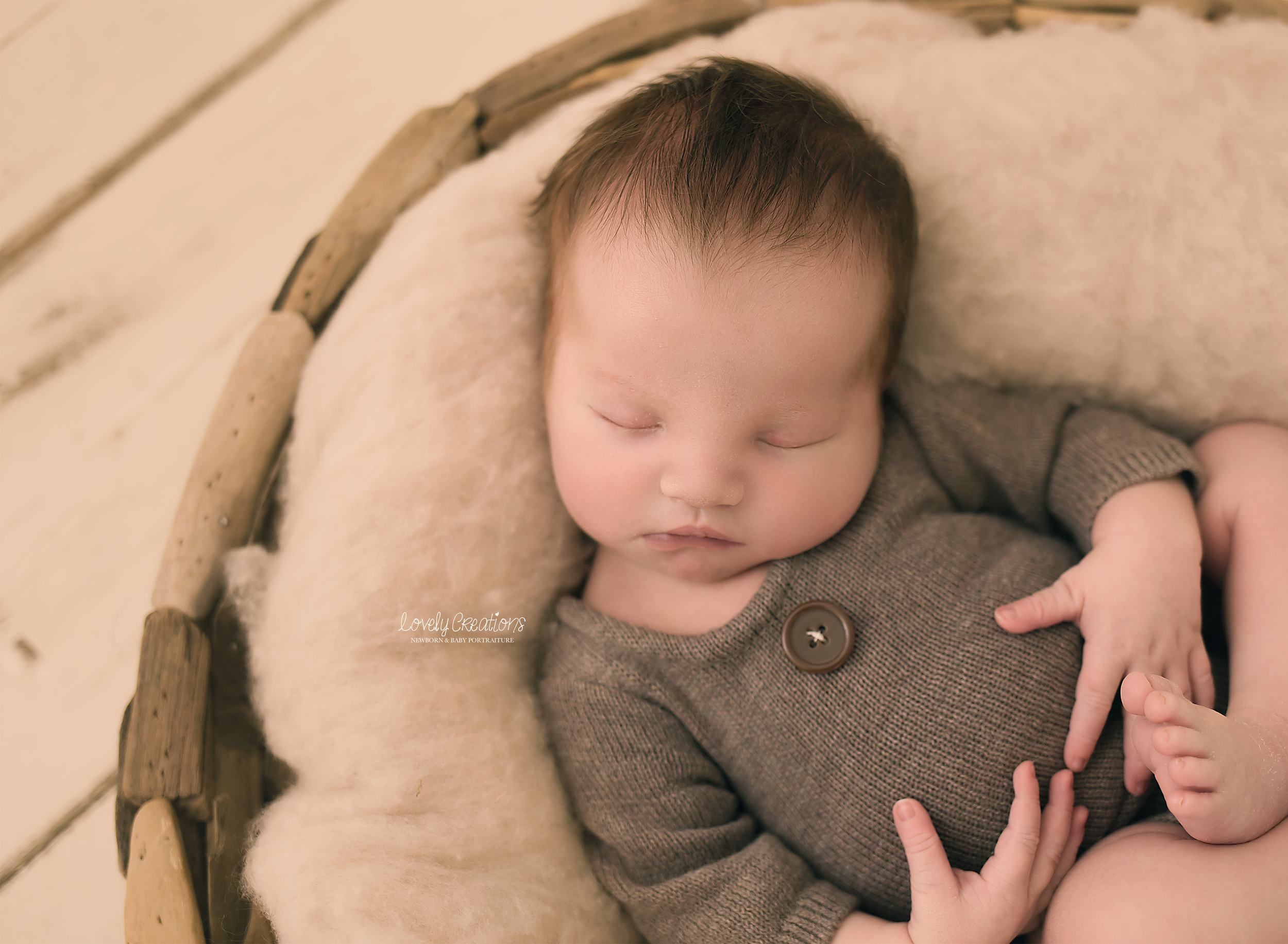 North Bay Newborn Photographer