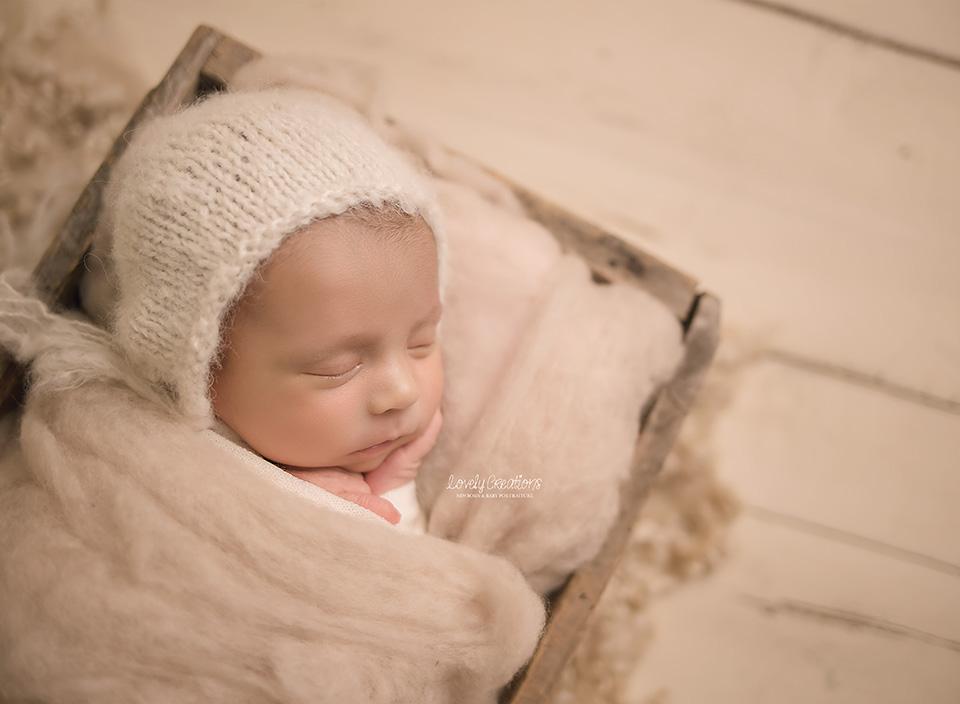 North Bay Newborn & Baby Photographer