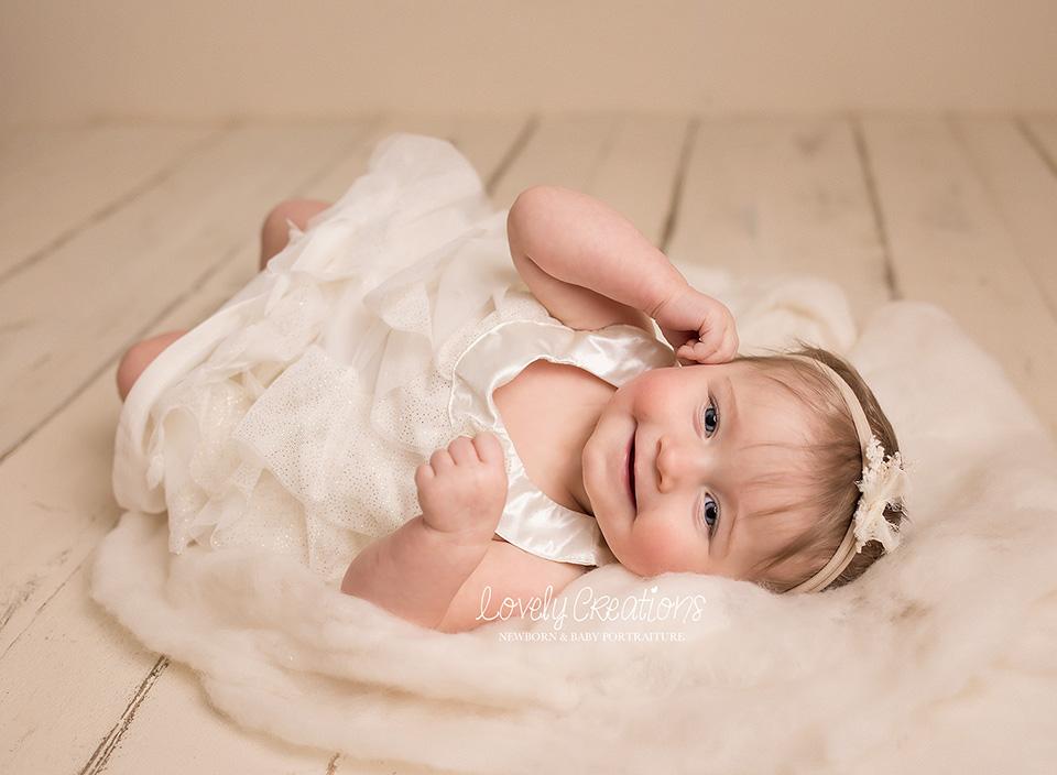 North Bay Newborn and Baby Photographer