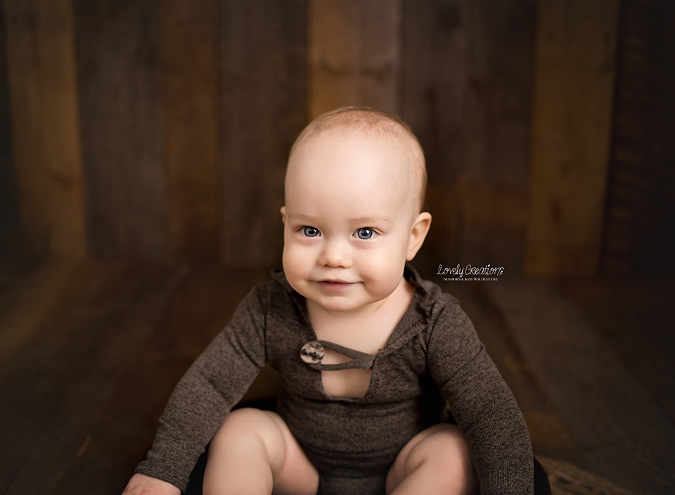 North Bay Newborn Photographer  North Bay Baby Photographer