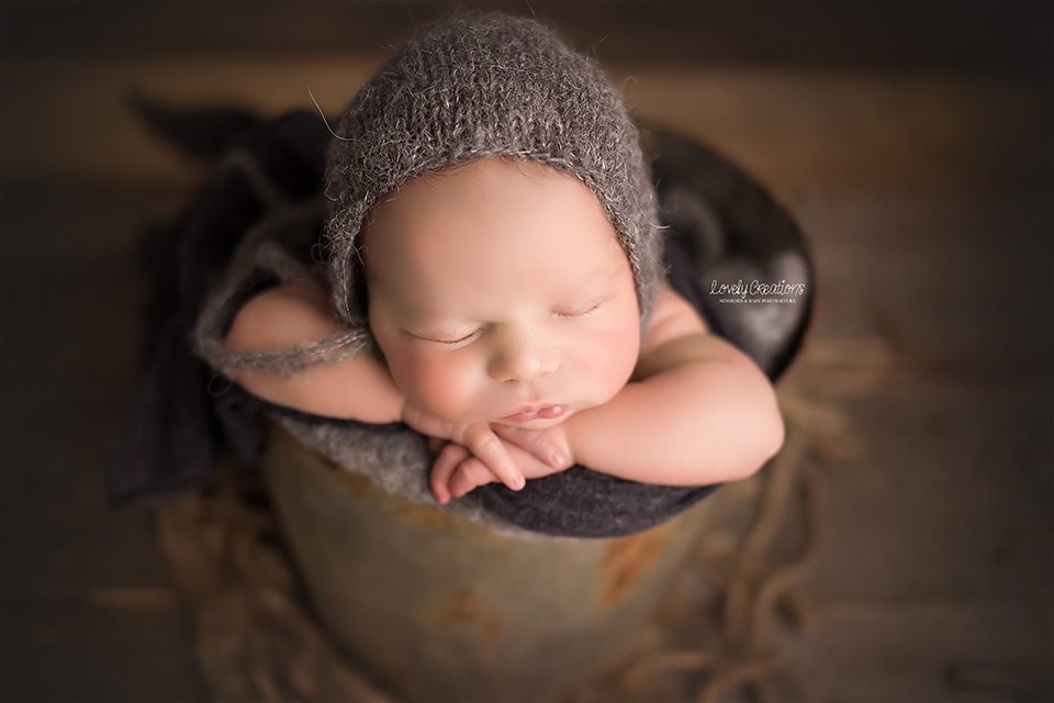 North Bay Maternity & Newborn Photographer
