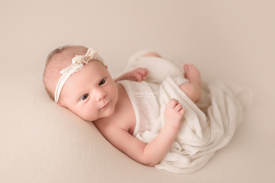 North Bay Newborn and Baby Photographer