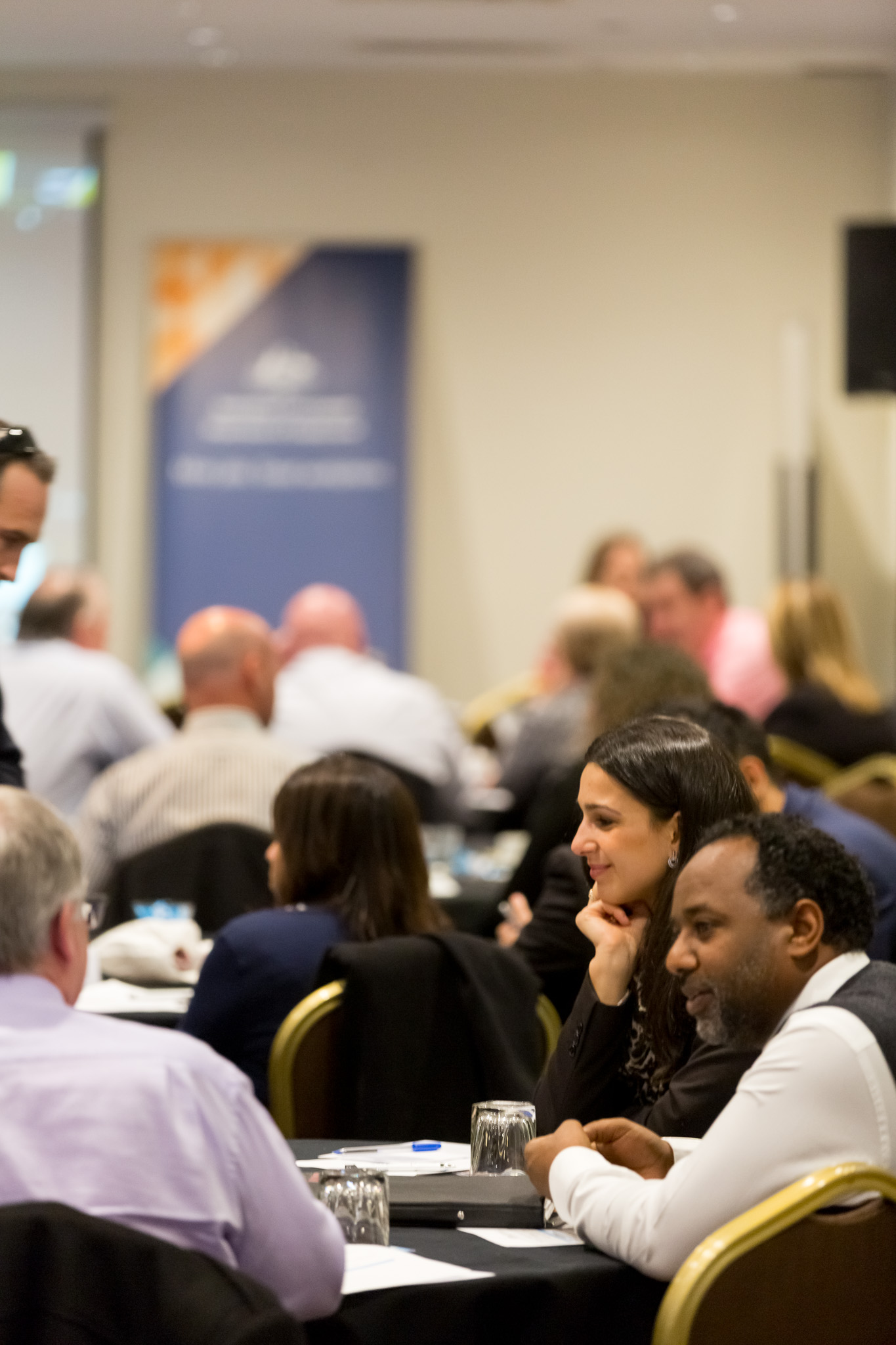 A successful workshop in Melbourne for the Department of Employment