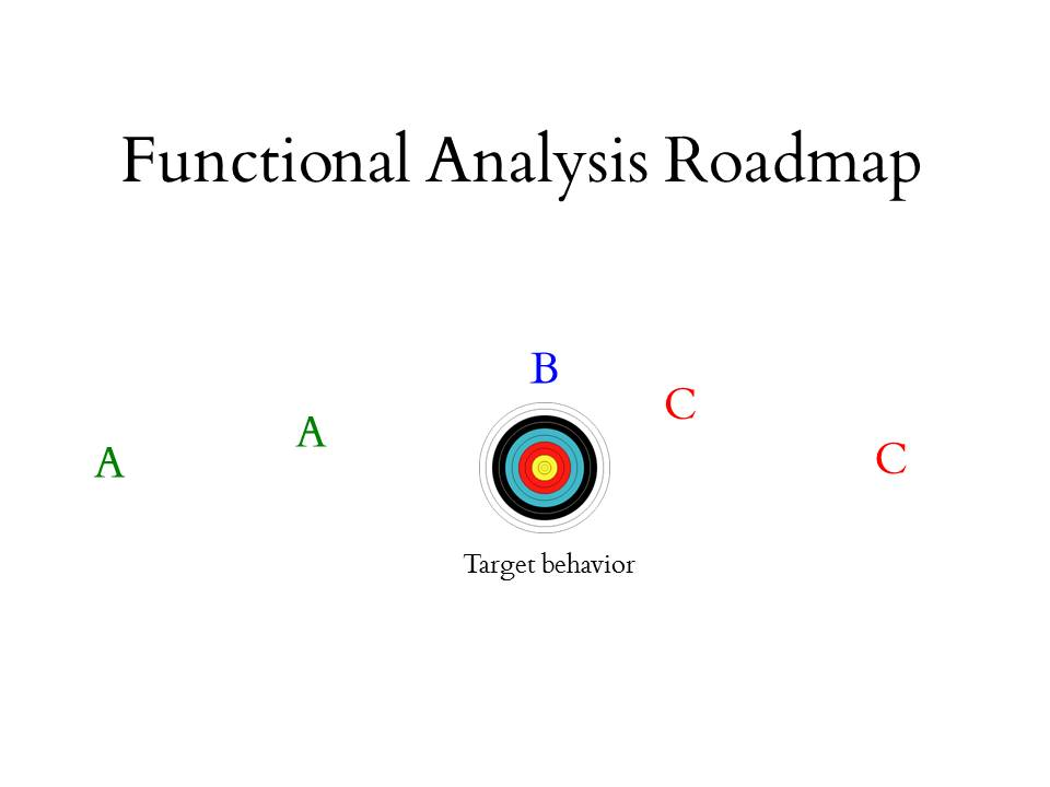 Introduction to Functional Analysis in Psychotherapy
