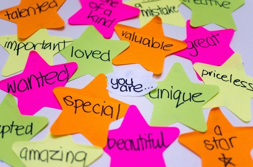 Building Positive Emotions and Self-Esteem