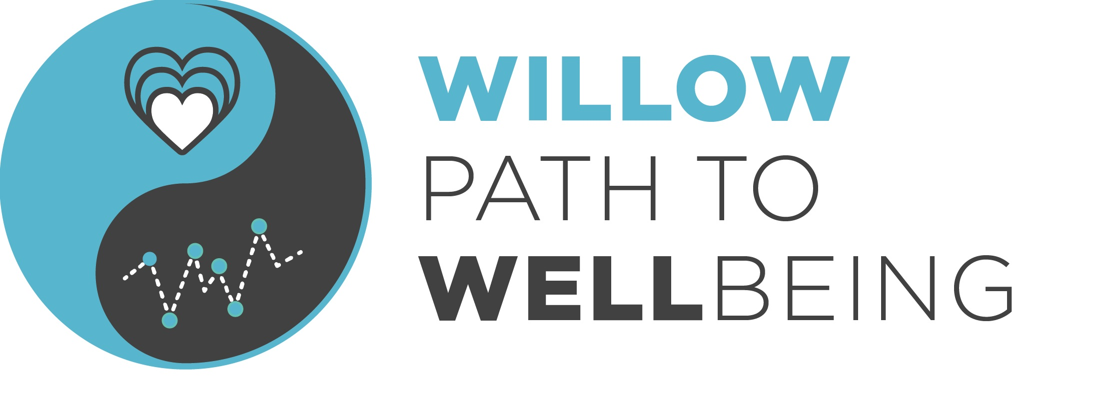 WILLOW Path to Wellbeing logo