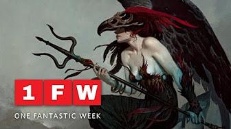 1 Fantastic Week