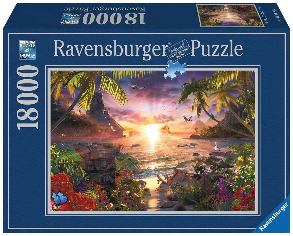 Games and Trivia Book S/&S Worldwide Nature Puzzles
