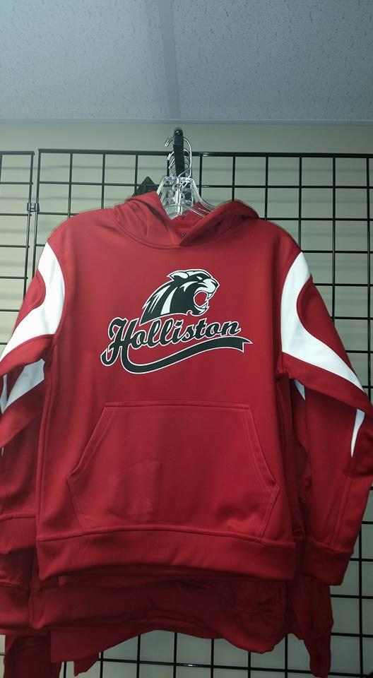 Holliston Panthers
