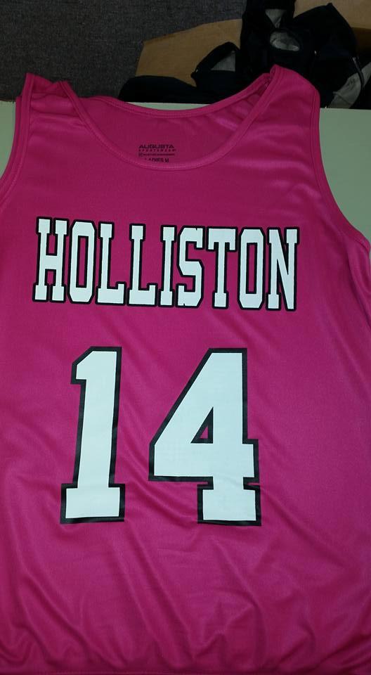 Holliston Basketball