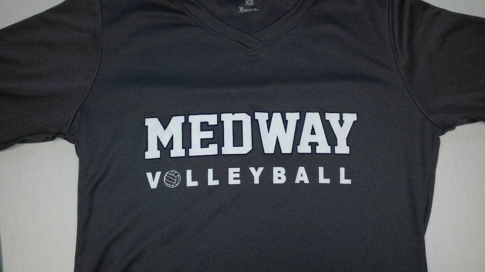 Medway Volleyball