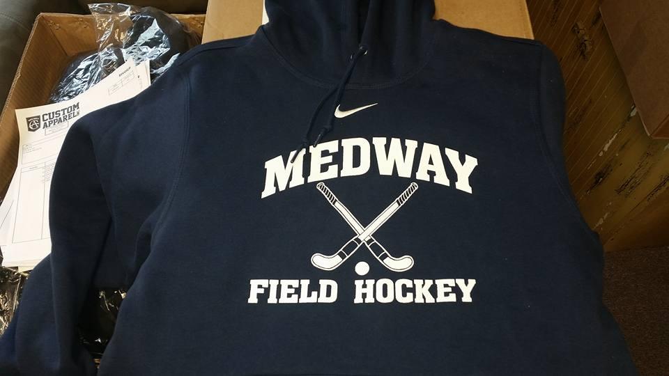 Medway Mustangs Field Hockey