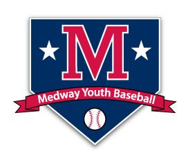Medway Youth Baseball MA