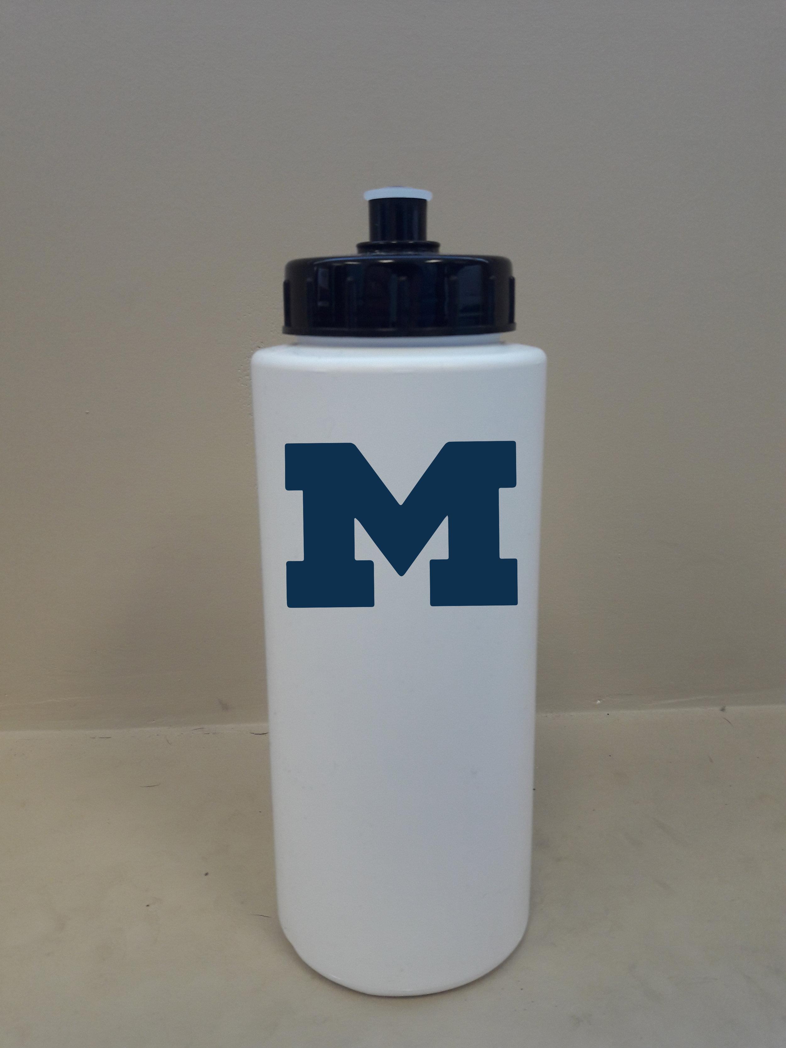 Water Bottle - $12