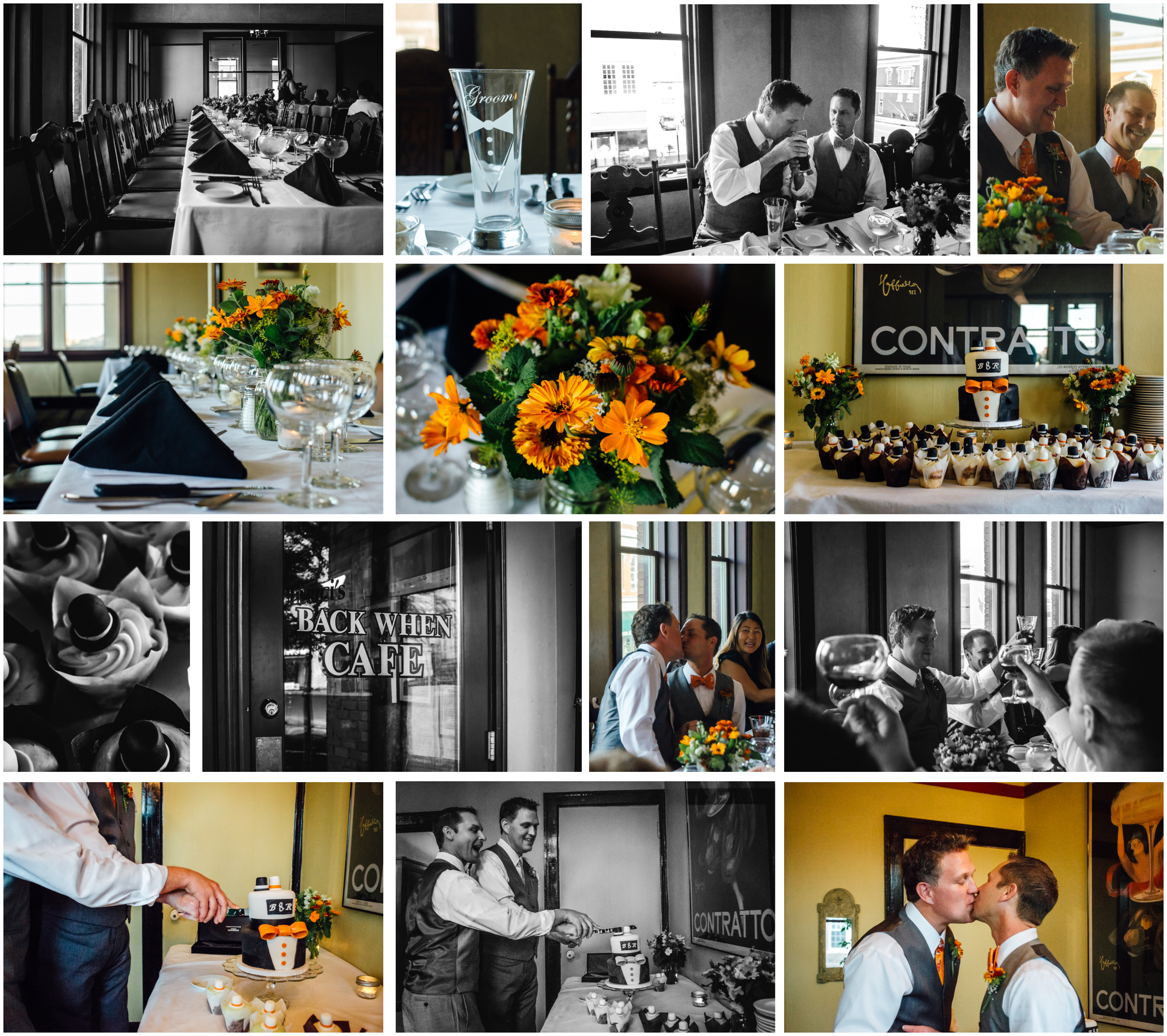 Kelly Jacobi Photography | Wausau WI Wedding