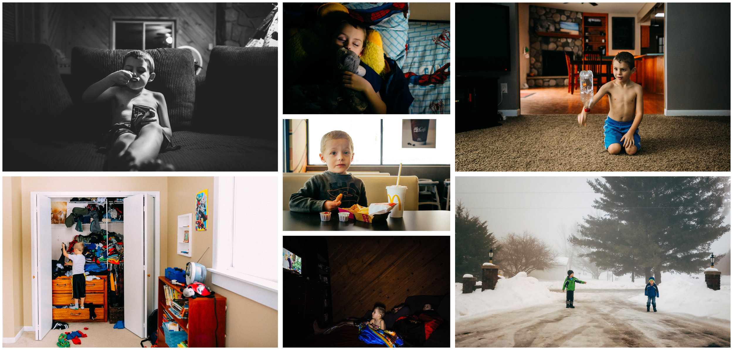 Kelly Jacobi Photography Wausau WI Photographer Project 365  lightroom template
