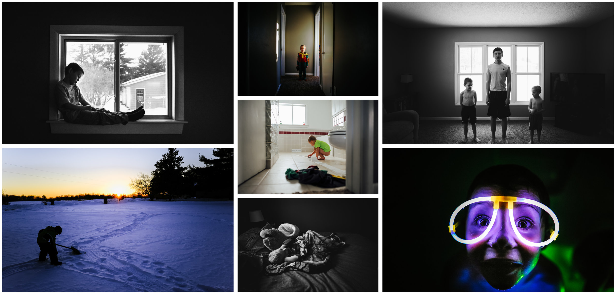 Kelly Jacobi Photography Wausau Photographer Project 365  lightroom template
