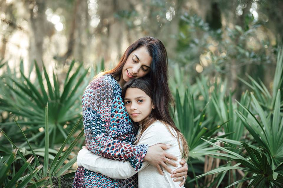 AnneMarie Hamant Portraits + Stories