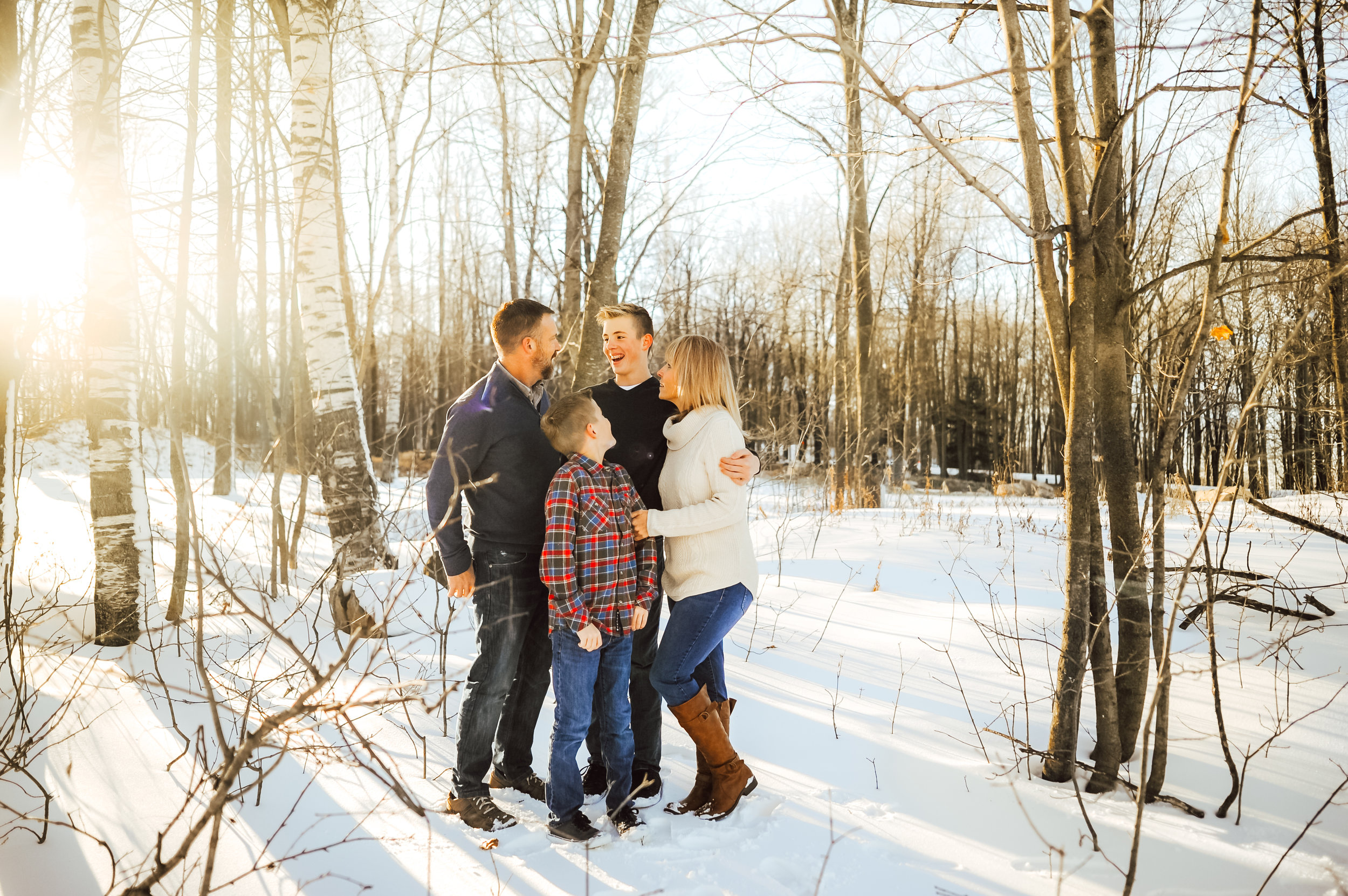 Kelly Jacobi Photography | Wausau Photographer Wausau Family Photographer Wausau Lifestyle Photographer Central Wisconsin Photographer