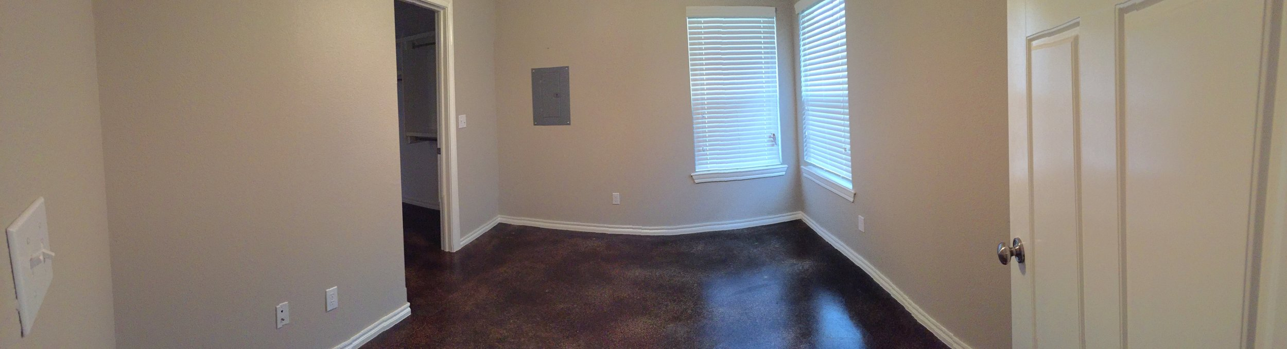 3440 Chelsea One Bed panorama