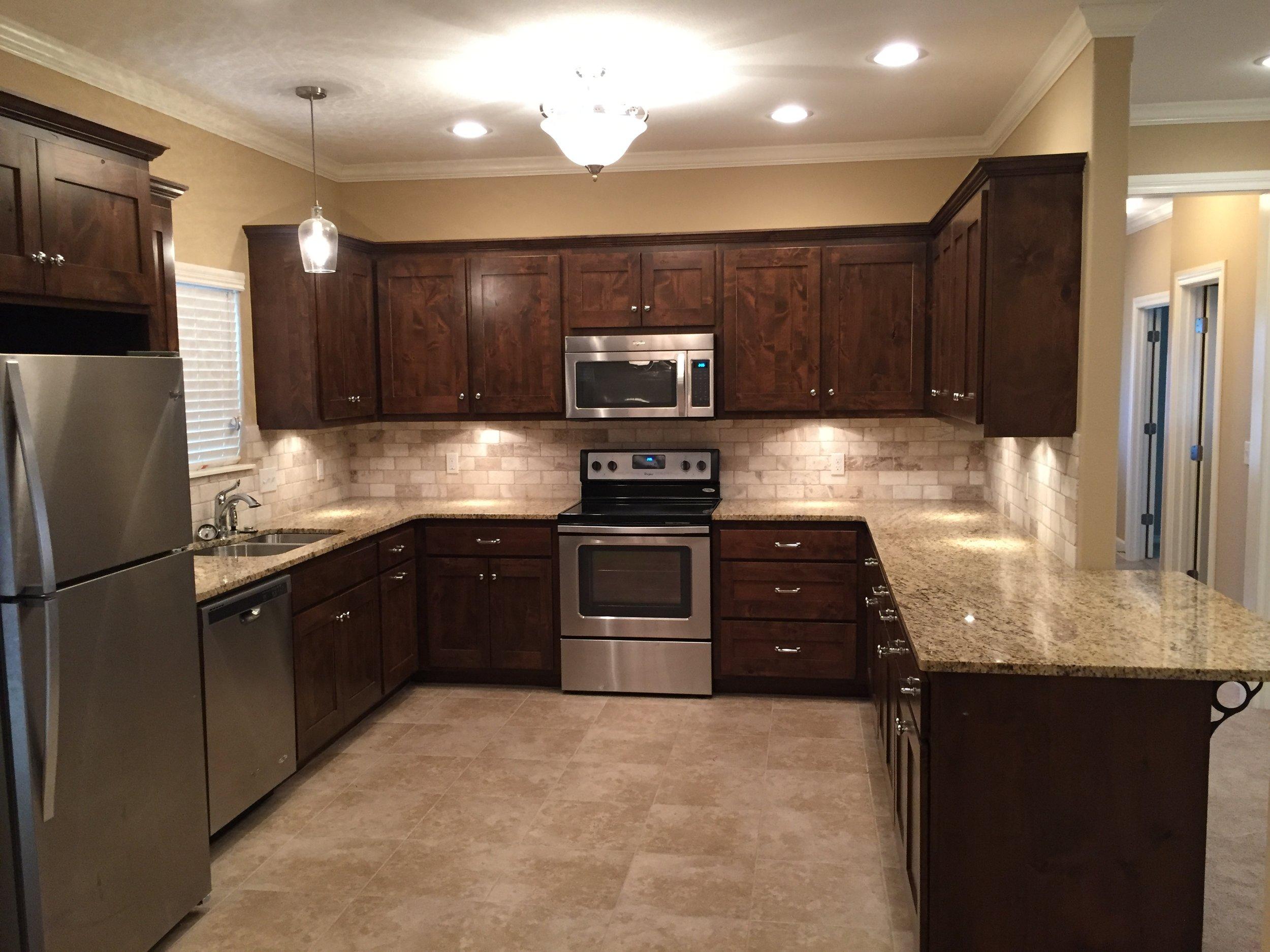 3420 Madison Kitchen