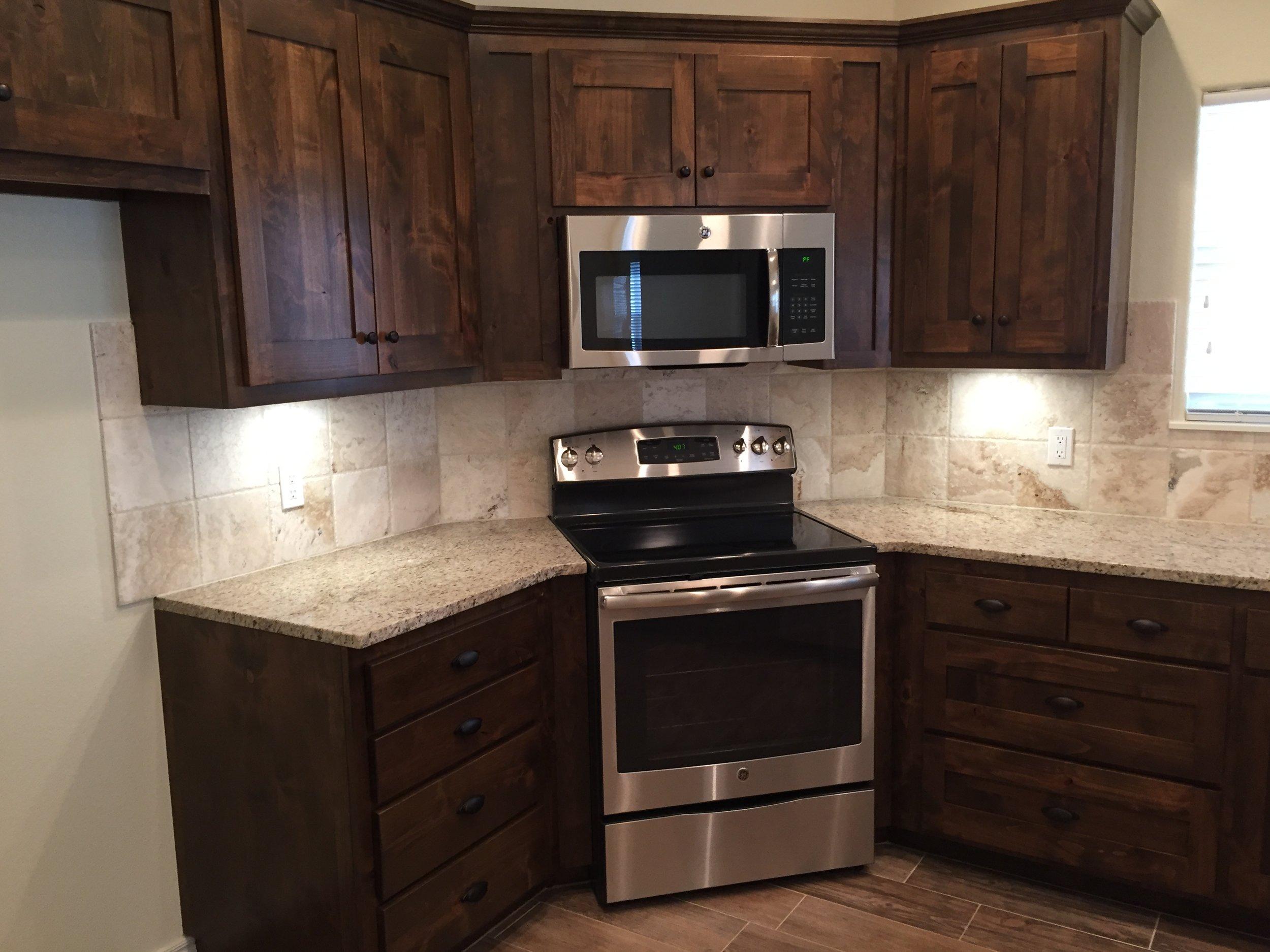 3443 kitchen range